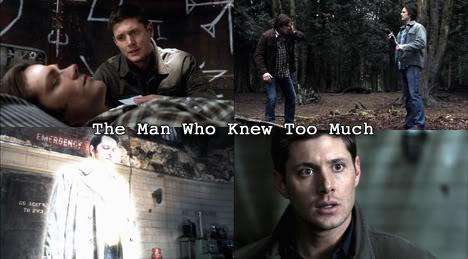 Supernatural: Top 5 Season Six Episodes by freshfromthe.com