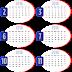 CALENDARI LABORAL CURS 2017-2018