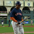Carlos Gomez snaps bat in half over his leg (Video)