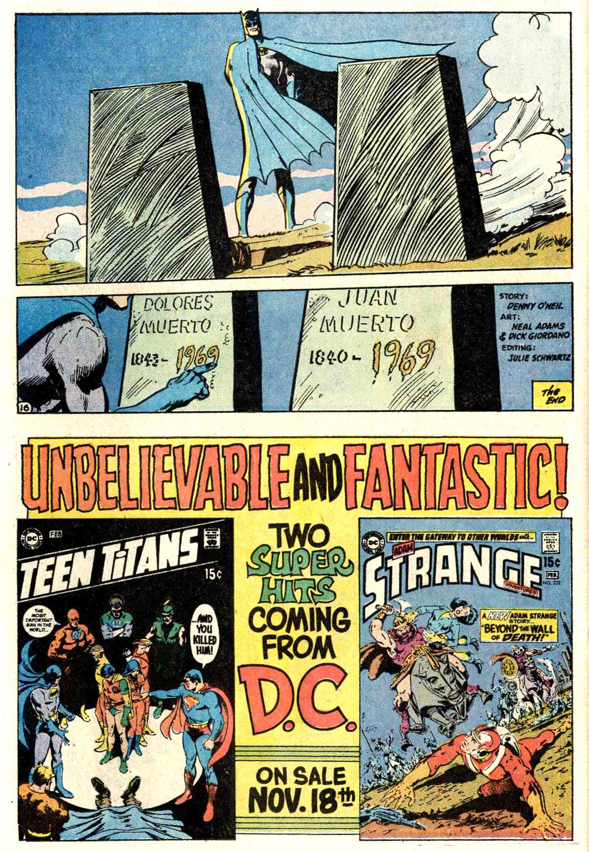 Detective Comics (1937) 395 Page 21