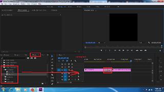 Cara membuat animasi texs di adobe premier