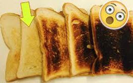 Browned toast and potatoes are 'potential cancer risk'