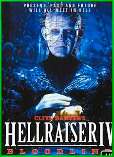 Hellraiser 4: Bloodline 1996 | DVDRip Latino HD GDrive 1 Link