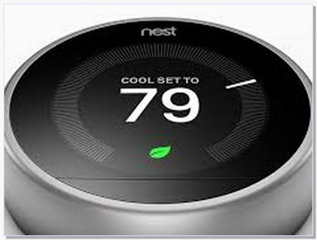 Target nest thermostat black friday
