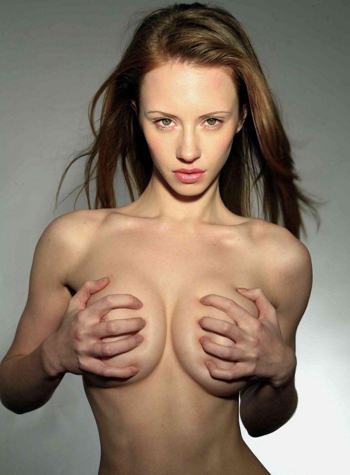 Katarina Olendzskaia, una rusa inolvidable / Mike Dowson