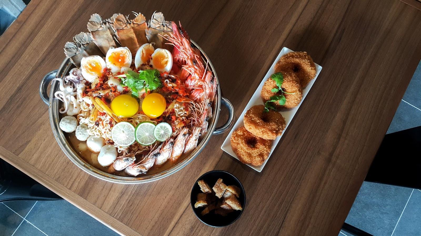 Pim S Thai Food Bukit Tinggi 2 Klang Miriam Merrygoround