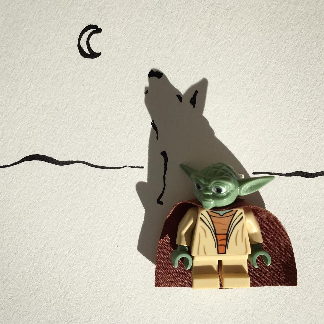 05-Moon-at-the-howl-you-must-Vincent-Bal-Drawing-with-Shadows-of-Everyday-Things-www-designstack-co
