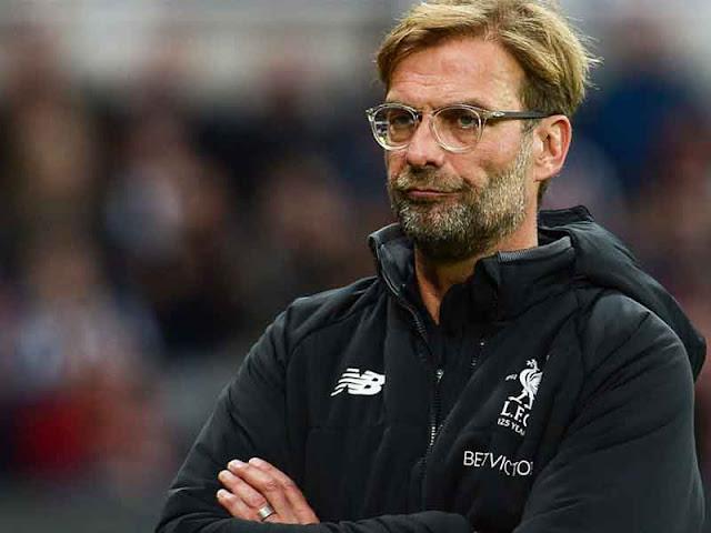 Kloop Pantas Melatih Tim Hemat Seperti Liverpool