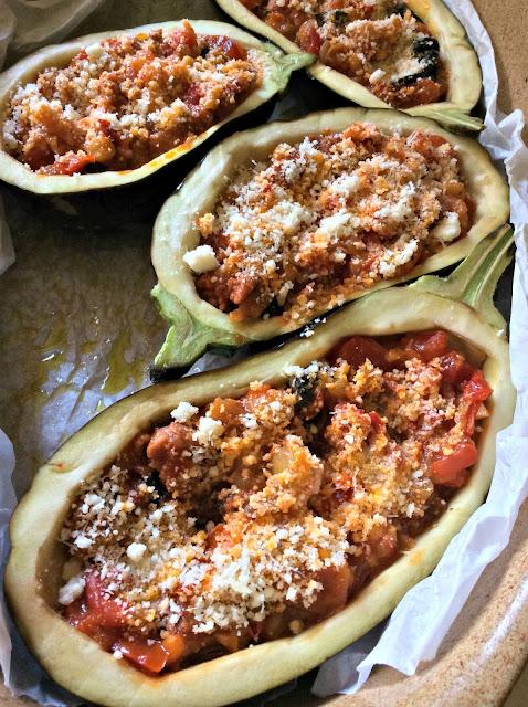 cucina mediterranea