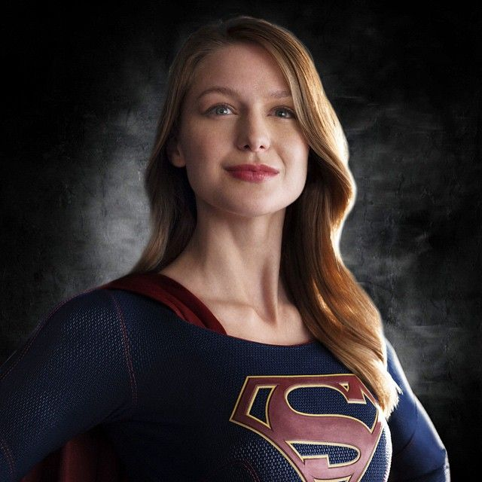 50 Hot Photos of Supergirl Melissa Benoist looks damn gorgeous
