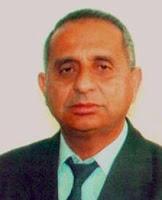 الأستاذ عبد الحميد دغبار