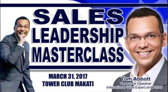 Best Sales Training: 2nd Sales Leadership Masterclass Set