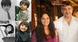 Ajith Family Moves to New Home at Aadhvik's 2nd Birthd
