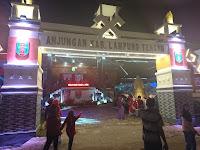 Anjungan Kabupaten Lampung Tengah di Lampung Fair