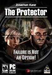 Jonathan Kane The Protector (PC) 2009
