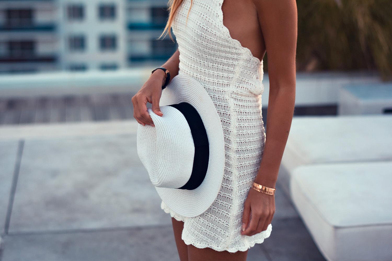 SUNSET @ 1 HOTEL SOUTH BEACH | THE MANDARINE GIRL | Bloglovin\'