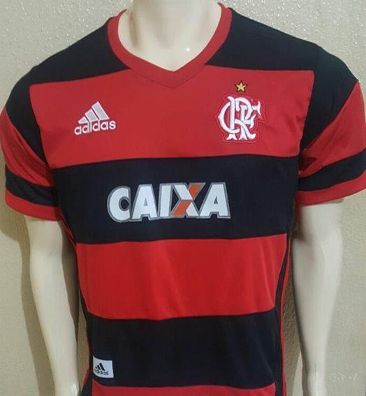 491f105018 Via SPort Replicas de Camisas de Futebol Primeira linha  Janeiro 2017