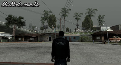 random weather gta sa