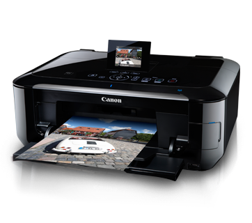 Download Canon PIXMA MG6270 Inkjet Printers Driver and guide how to install