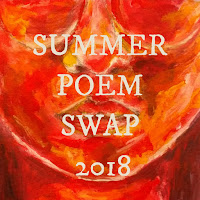 Image result for 2018 summer poetry swap yeatts