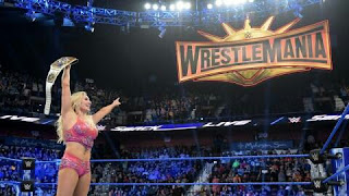 who decides who wins WWE matches  However, the eight-time Women's Champion and the current SmackDown Women's Champion, Charlotte Flair, cannot be ruled out. The Queen surprised everyone when she won the most coveted women's title of the blue brand last week, and she could make history by winning the main event of WrestleMania on Sunday.    WWE WrestleMania matches free WWE matches download WWE matches in India WWE wrestling matches