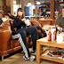 New Girl 3x08 - 3x09 - Menus - The Longest Night Ever