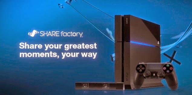 Otaku Gamers UK - News & Reviews: News: Ps4 v1 70 Details