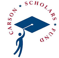 The Carson Scholars Fund