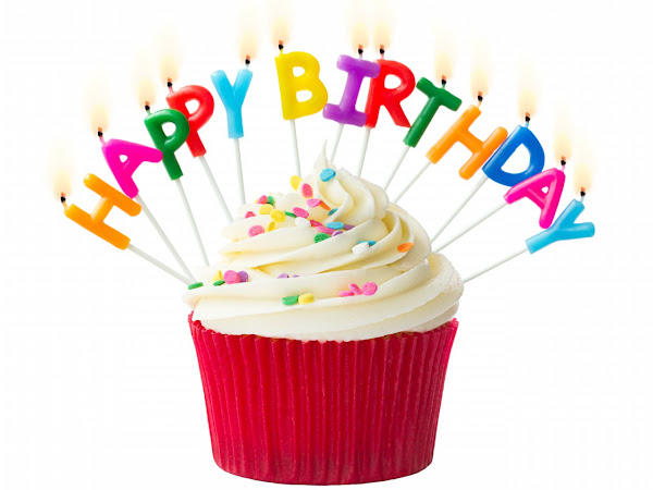 HAPPY BIRTHDAY @ SELAMAT HARI LAHIR
