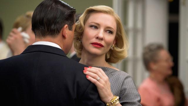 Carol (2015) de Todd Haynes