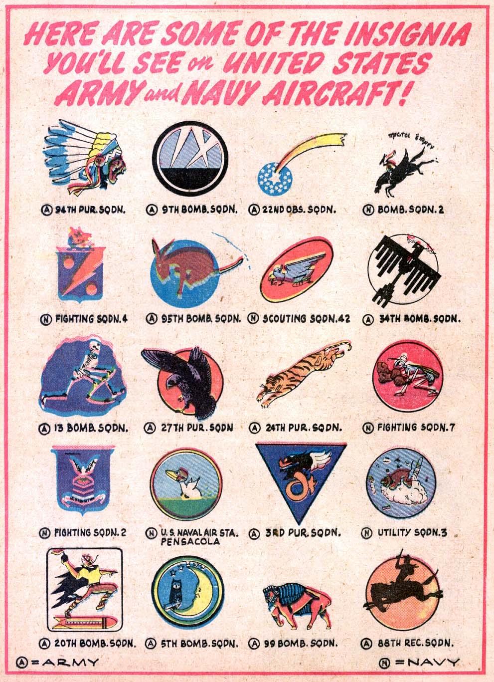 Read online All-American Comics (1939) comic -  Issue #30 - 36