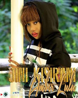 DOWNLOAD: Amber Lulu - Jini Kisirani (Mp3). ||AUDIO