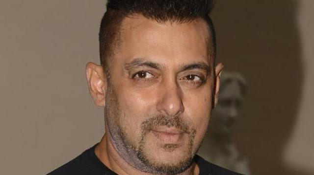"Now, the Salman Khan ""Raped Woman"" Controversy !"