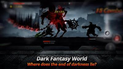 Dark Sword APK v1.8.0 Full Mod (Unlimited Money) Update 2017