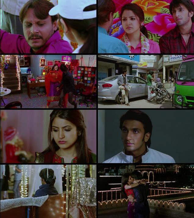 Band Baaja Baaraat 2010 Hindi 720p BluRay