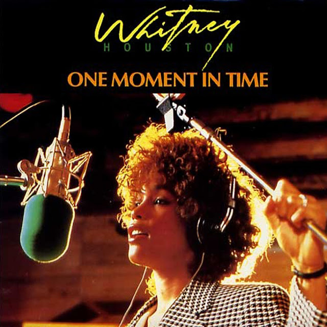One Moment In TIme (Cover Version of Whitney Houston)