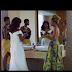 Otile Brown & Sanaipei Tande - Chaguo La Moyo (Official Video)