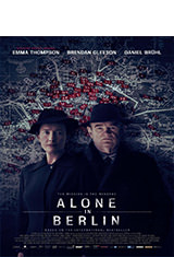 Alone in Berlin (2016) BRRip 1080p Latino AC3 2.0 / ingles AC3 5.1