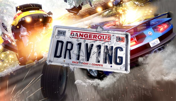 Dangerous Driving Free Download