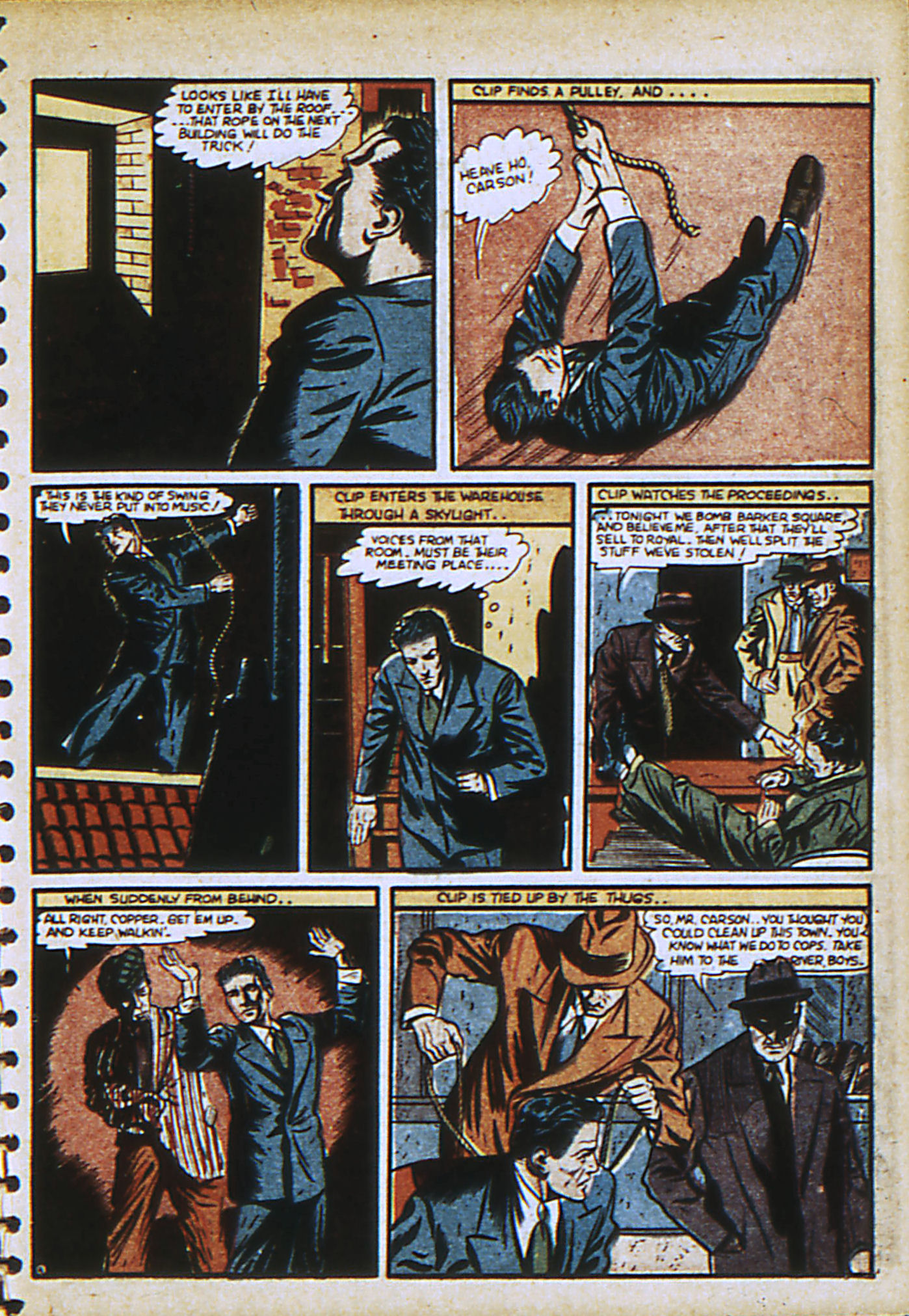 Action Comics (1938) 29 Page 51