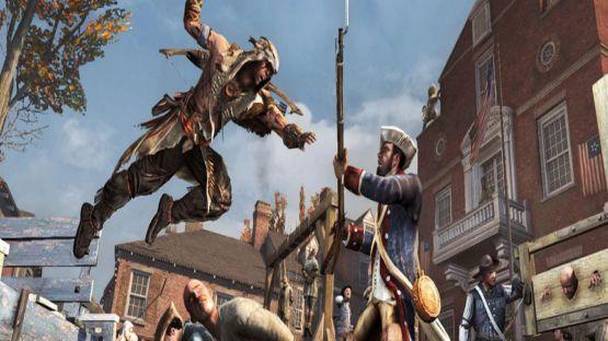 Assassin's Creed 3 screenshot 4
