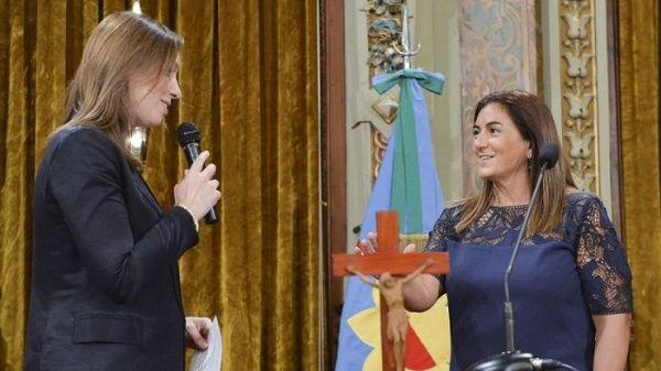 Imputan a tesorera de la Gobernación bonaerense en Argentina