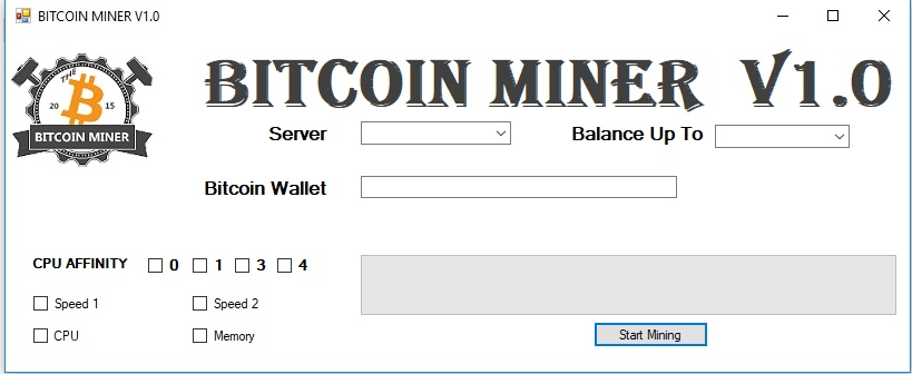 FREE BITCOIN MINING SOFTWARE MONEY GENERATOR 2019SOFTWARE