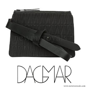 Crown princess Victoria style DAGMAR Sasha Clutch
