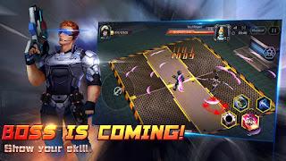Dead Strike 4 Zombie Mod Apk Terbaru v1.03 (1 Hit Kill)