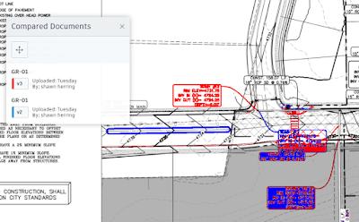 BIM 360 Document Management in Civil 3D 2020