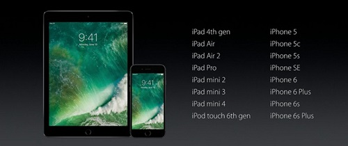 Apple-iphone-and-ipad-Compatible-devices-ios-10