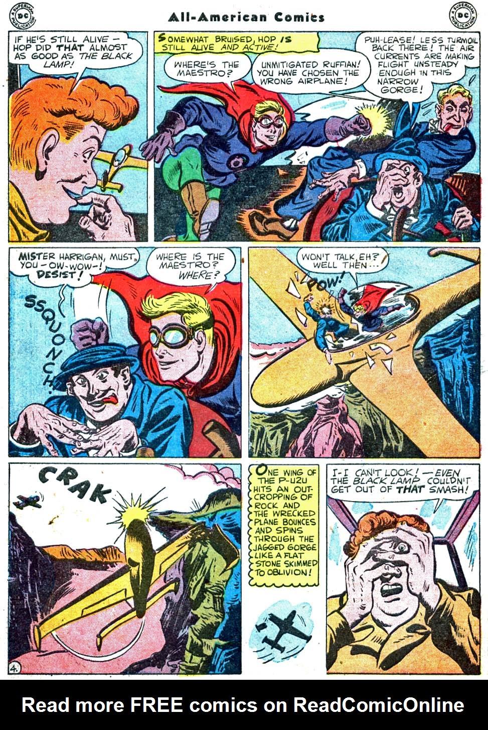 Read online All-American Comics (1939) comic -  Issue #78 - 44