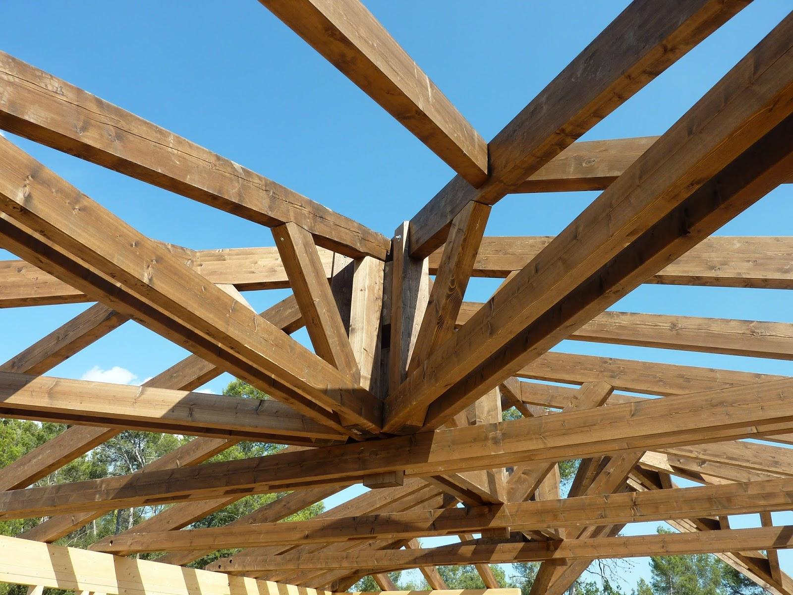 Neorustica s l agosto 2016 - Casas de madera laminada ...