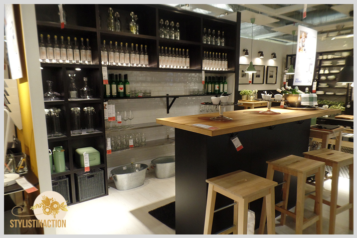 Inspiraci n por cat logo ikea stylistinaction for Mueble bar ikea